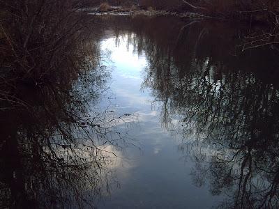 Recuerdos y sensaciones a la orilla del río XII