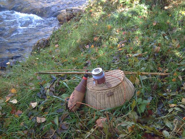 Recuerdos y sensaciones a la orilla del río XIII