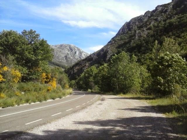 De Madrid al…Torío.