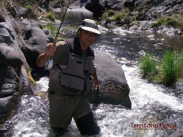 Despedida  de  los  ríos  Naturales.