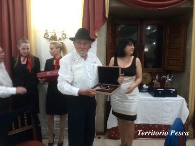 Guy Roques, Redobla Pregón.