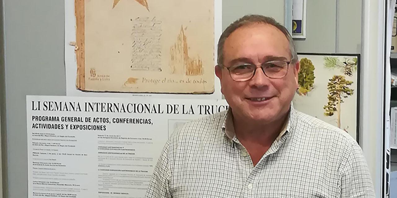 Entrevista a Javier Sancho.