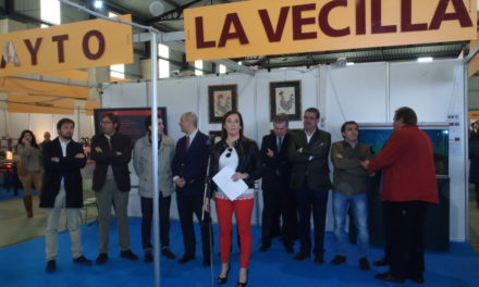 XXII Feria de la Vecilla.