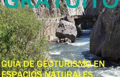 Curso Guía Geoturismo