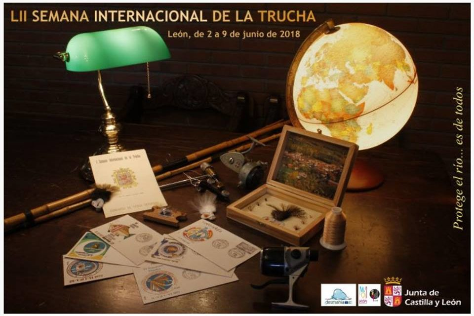 Cartel, LII Seman Internacional de la Trucha