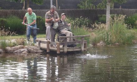 """""""Día Internacional Pesca a la Leonesa"""""""