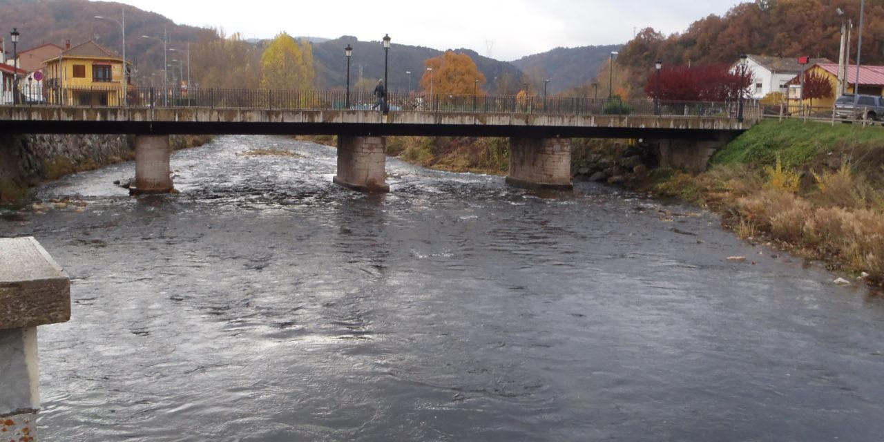 Casares y Bernesga, pesca hasta le 31 de agosto.