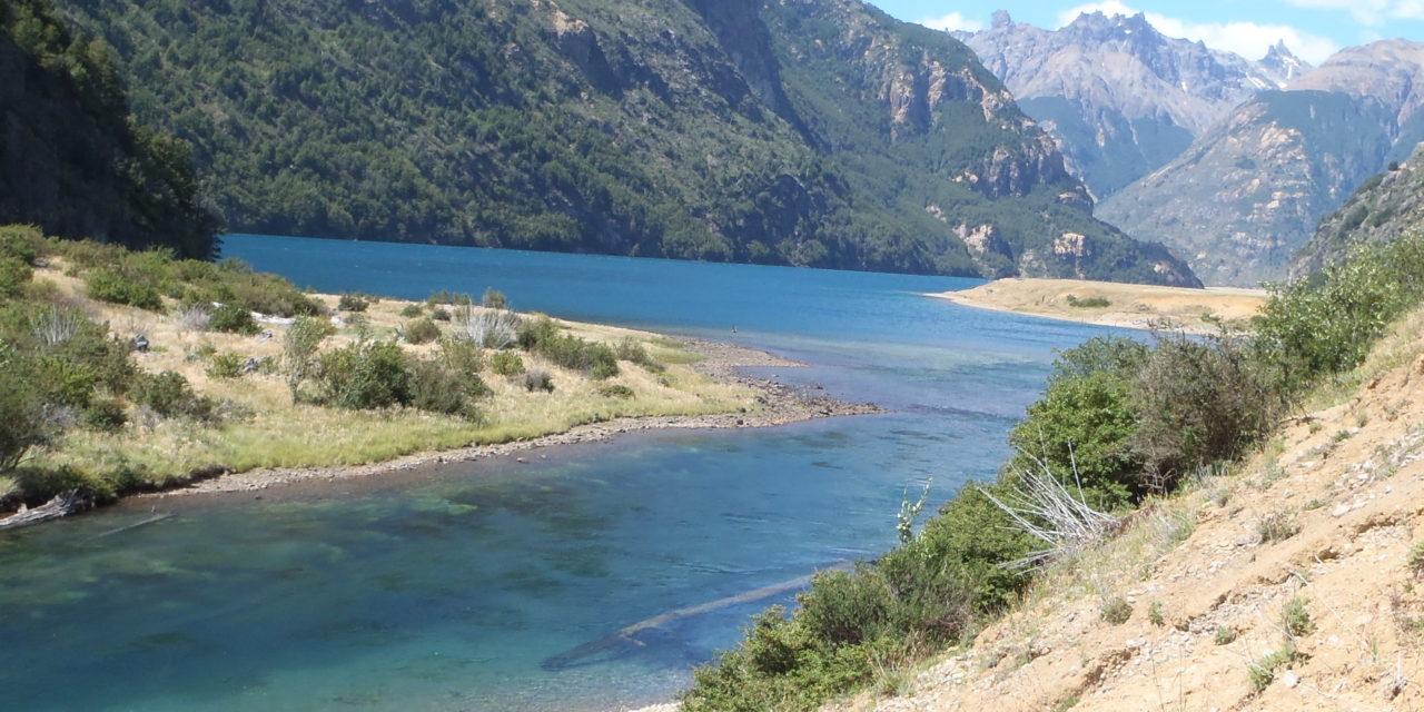 La Patagonia Chilena.