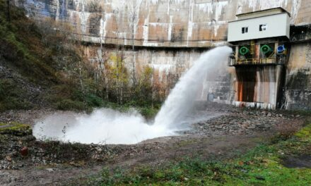 El Renacimiento del río Valseco.